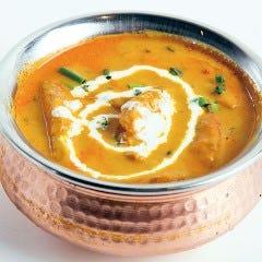 チキンカレーChicken Curry