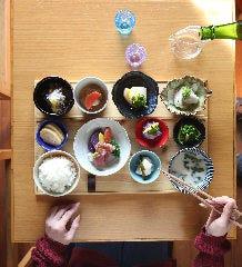 クウカイ ‐日本酒学と食への誘い‐