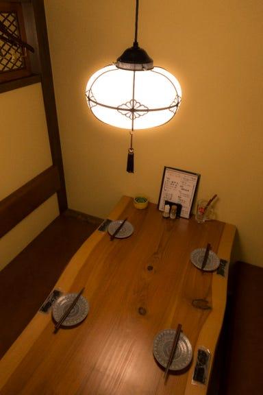茨城地のもの わらやき料理 たたきの一九 水戸店 店内の画像