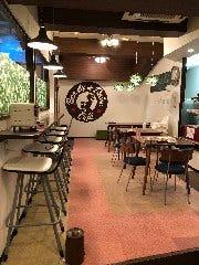 米粉らぼ Beauty& Detox Cafe