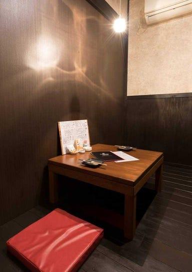 完全個室居酒屋 囲 KAKOMI  コースの画像