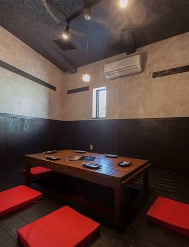 完全個室居酒屋 囲 KAKOMI  こだわりの画像