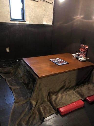 完全個室居酒屋 囲 KAKOMI  店内の画像
