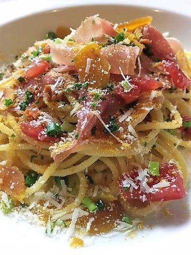 お魚イタリアン Trattoria M's  コースの画像