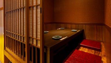 完全個室 つくよみ奥離 博多駅筑紫口  店内の画像