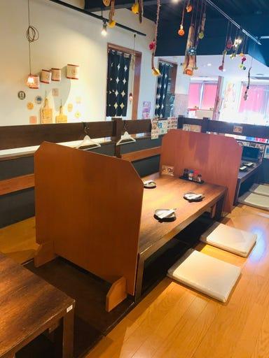 三ツ星マート 浜松駅南店 店内の画像