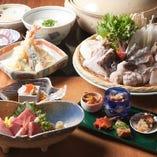 宴会コース 彩(いろどり)5000円(税込)コース
