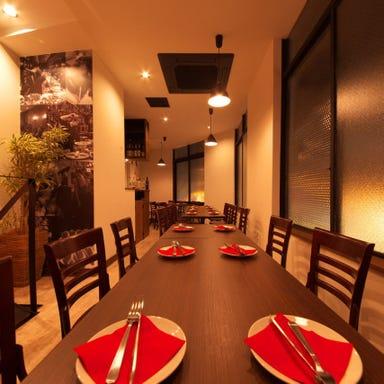 Espana Bar Boqueria  店内の画像