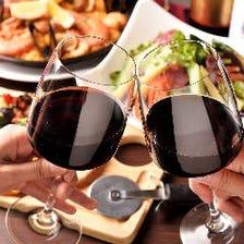 太陽の国から届いたワインで乾杯!