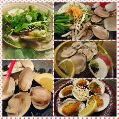 三重海鮮 貝侍