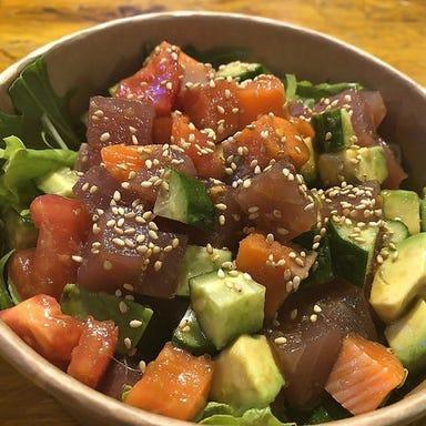 Hawaiian Dining PUROA  メニューの画像