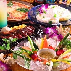 Hawaiian Dining PUROA
