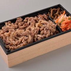 韓のしぐれ煮弁当200g