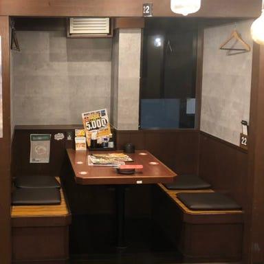 海鮮肉酒場 キタノイチバ 新検見川南口駅前店 店内の画像