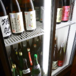 47都道府県50種類の日本酒【全国各地】