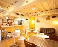 cafe masumiya 原宿店