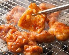 韓国料理 炭火焼肉 龍ちゃん