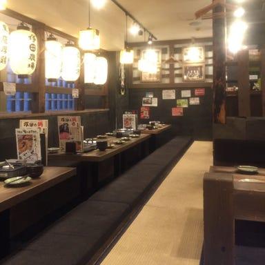 鹿児島県霧島市 塚田農場 品川高輪店(2号店) 店内の画像