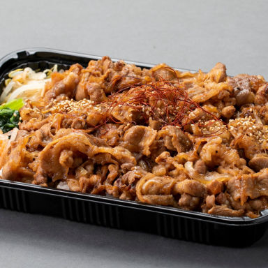食肉問屋直営 元祖おもに亭 焼肉店 竹ノ塚本店 メニューの画像