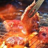食肉問屋直営ならではの高品質な焼肉を贅沢に普段使い!