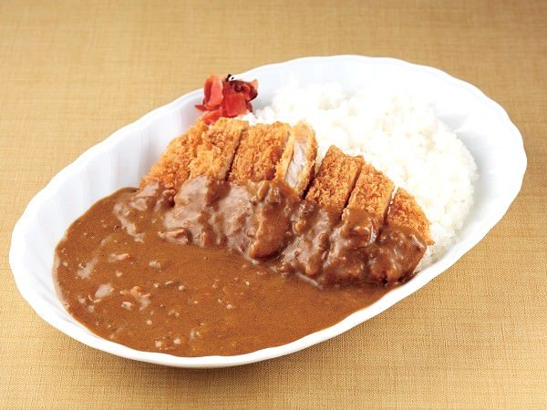 JYAN CURRY Suehirochoten