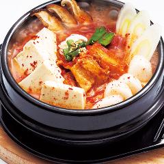 韓国家庭料理 チェゴヤ コースカベイサイドストアーズ店
