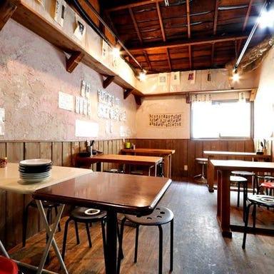 本格地酒と旬の逸品 十七番地 中野レンガ坂 メニューの画像