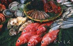 魚のだいしん 城陽店