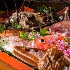 和食一筋の料理人が新潟の味覚を探求
