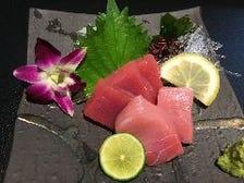 天ぷら以外のお料理も充実!