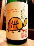 """まんさくの花""""金亀"""" 亀の尾 純米大吟醸 生原酒"""