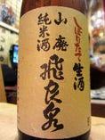 飛良泉 山廃純米 槽掛け 中取り しぼりたて生酒
