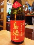海山 瓶囲い 純吟 原酒 影 番外品