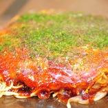 本格広島風お好み焼が食べられる穴場の名店【広島県広島市】