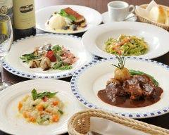 イタリアンキッチン テラッツァ