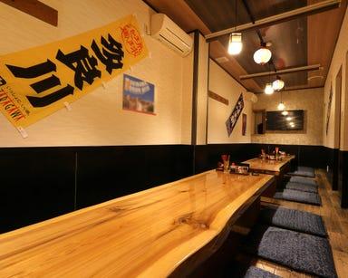 琉球居酒屋 宮古  店内の画像