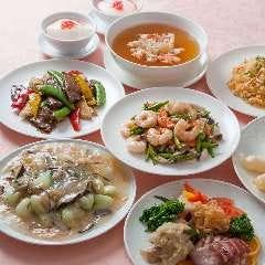 中国料理 東光苑 秦野店