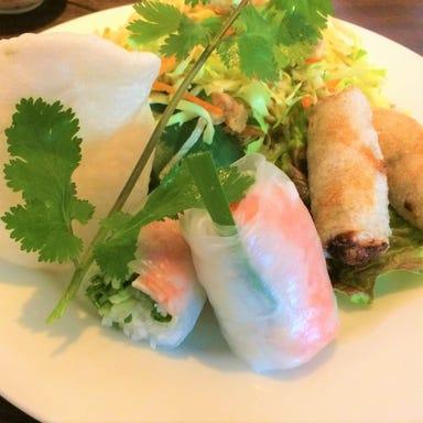 ベトナム屋台料理 ファン フォー(R) こだわりの画像