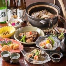 宴会コース★大皿料理2500円(税抜)~