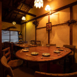 2F【大人数パーティーに】テーブル個室(8~20名様)西天満隠れ家イタリアン