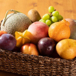 全国各地の契約農家から、新鮮な野菜やフルーツを直送!
