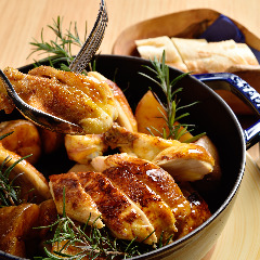 Le Poulet Brasserie Ukai (ル・プーレ ブラッスリーうかい)