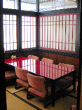 接待にもご宴会にもご利用可能な個室を完備!ご予約はお早めに!