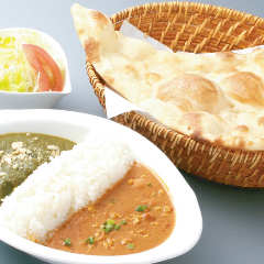 インド料理 ギータ(Gita)