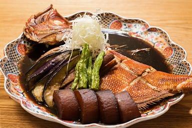 銀座 魚ばか  メニューの画像