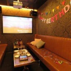 カラオケ個室ダーツ HITS Annex(ヒッツアネックス)2 横浜西口