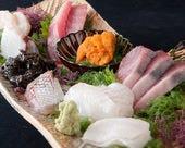 天然鮮魚 隠れ和食 ぶらん家  メニューの画像