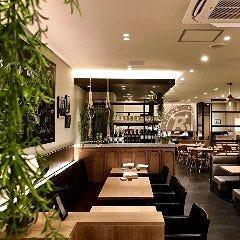 BUSHWICK BAKERY&GRILL アコルデ新百合ケ丘店