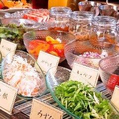 Teppan dining YUU 倉敷店(てっぱんだいにんぐゆう)  メニューの画像