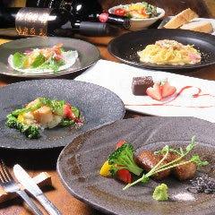 Teppan dining YUU 倉敷店(てっぱんだいにんぐゆう)